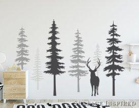 deer wall2